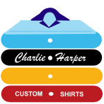 Charlie Harper Shirts Europe