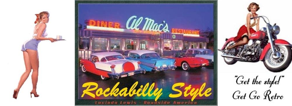 Rockabilly shirts collection