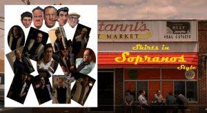 Sopranos Style