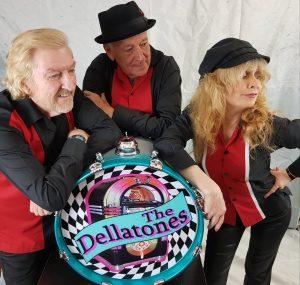 The Dellatones